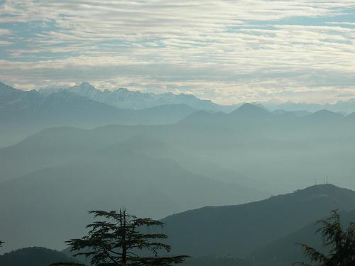 Khajjiar (Uttarakhand)