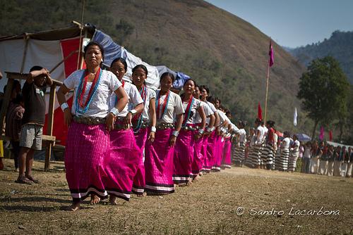 Ziro (Arunachal Pradesh)