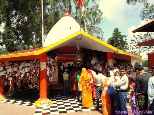 Chitai Golu Temple, uttarakhand