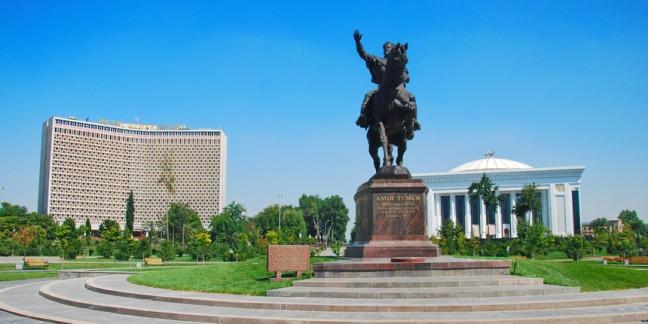 tashkent,Uzbekistan
