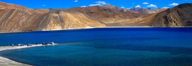 Jab tak hai jaan in Ladakh