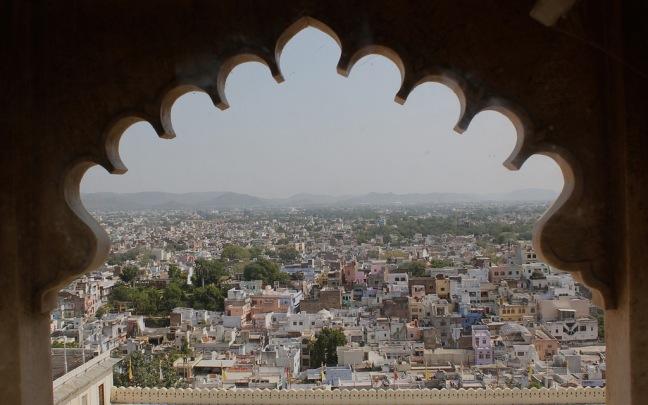 Ramleela in Udaipur