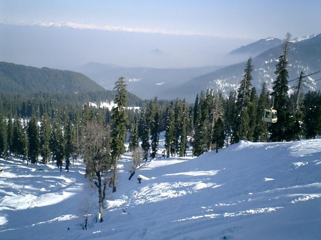 Sonmarg,Kashmir