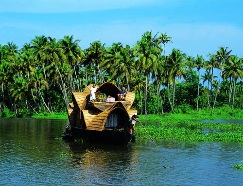 Kerala Tour Plan