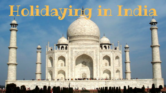holidaying-in-india