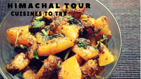 himachal-tour-cuisines-to-try