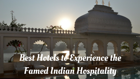 best hotel booking site India