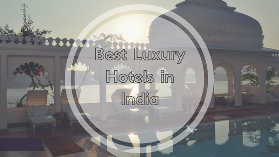 luxury hotels in the country