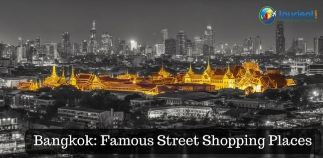 Bangkok_ famous places to do street shopping