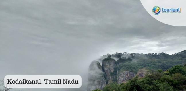 Kodaikanal, Tamil Nadu
