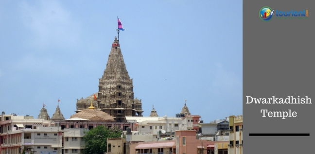 Dwarkadhish Temple - tour packages in india