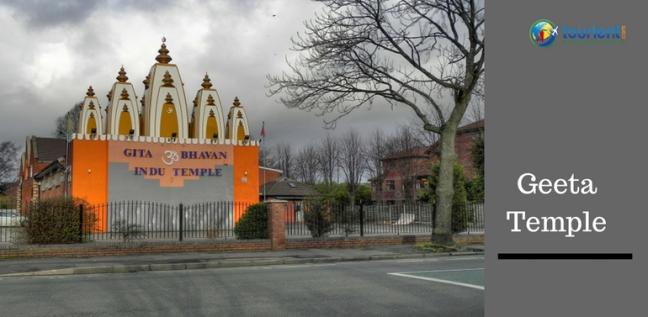 Geeta Temple
