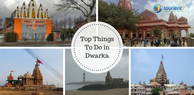 Top Things To Do in Dwarka