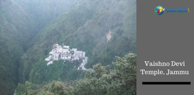 Vaishno Devi Temple, Jammu
