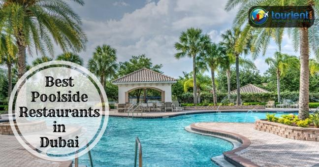 Best Poolside Restaurants in Dubai(1)